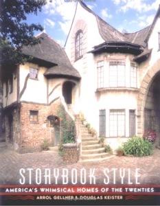 Storybook Style by Arrol Gellner & Douglas Keister